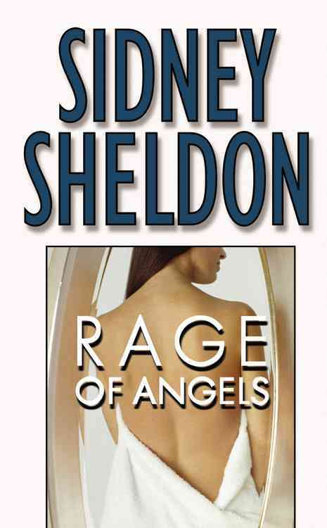 Rage of Angels By Sheldon, Sidney
