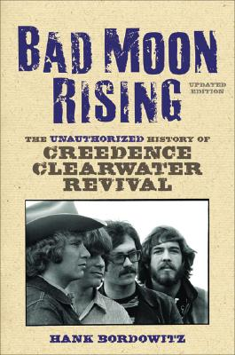 Bad Moon Rising By Bordowitz, Hank